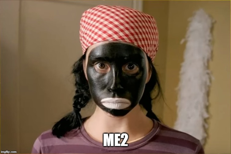 sarah silverman | ME2 | image tagged in sarah silverman | made w/ Imgflip meme maker