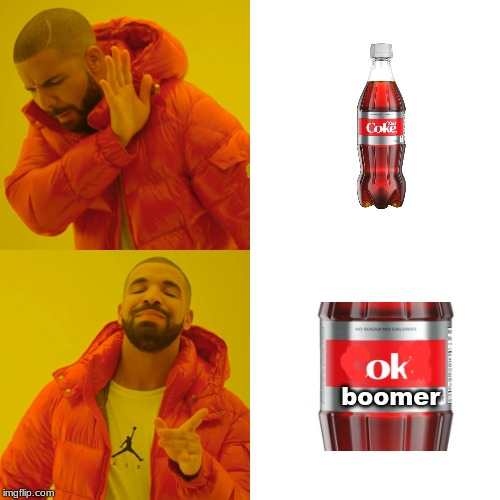 Drake Hotline Bling Meme | boomer | image tagged in memes,drake hotline bling | made w/ Imgflip meme maker