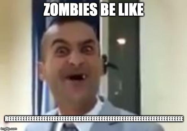 Call Of Duty Zombies Meme Memes Imgflip