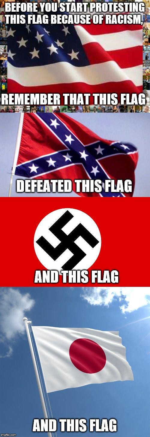 politics confederate flag Memes & GIFs - Imgflip