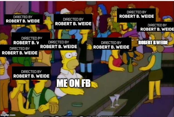 robert b weide memes