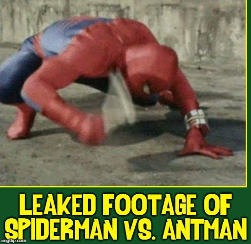 """I'll Get You, You Little S.O.B."" 