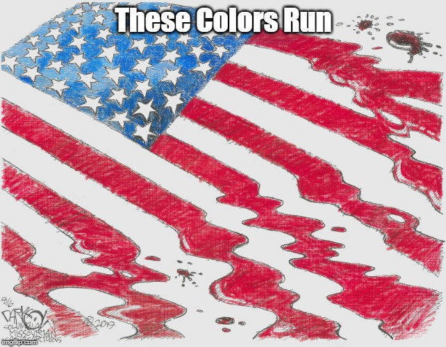 These Colors Run | made w/ Imgflip meme maker