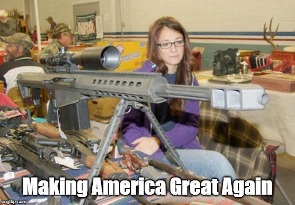 Making America Great Again | made w/ Imgflip meme maker