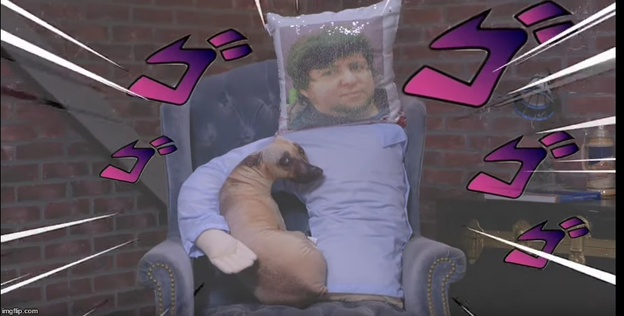 JonTron | image tagged in dogs,jontron | made w/ Imgflip meme maker