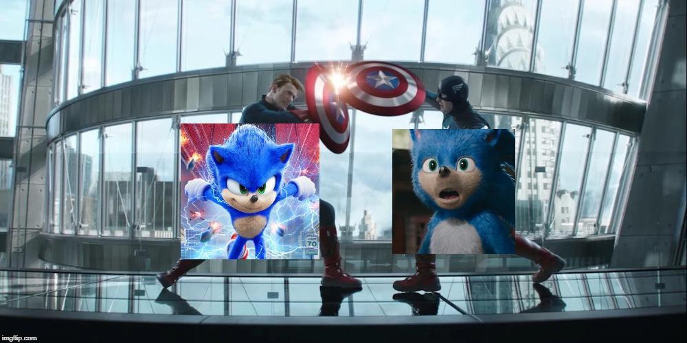 Sonic Movie Memes Sonic Movie Memes Gifs Imgflip