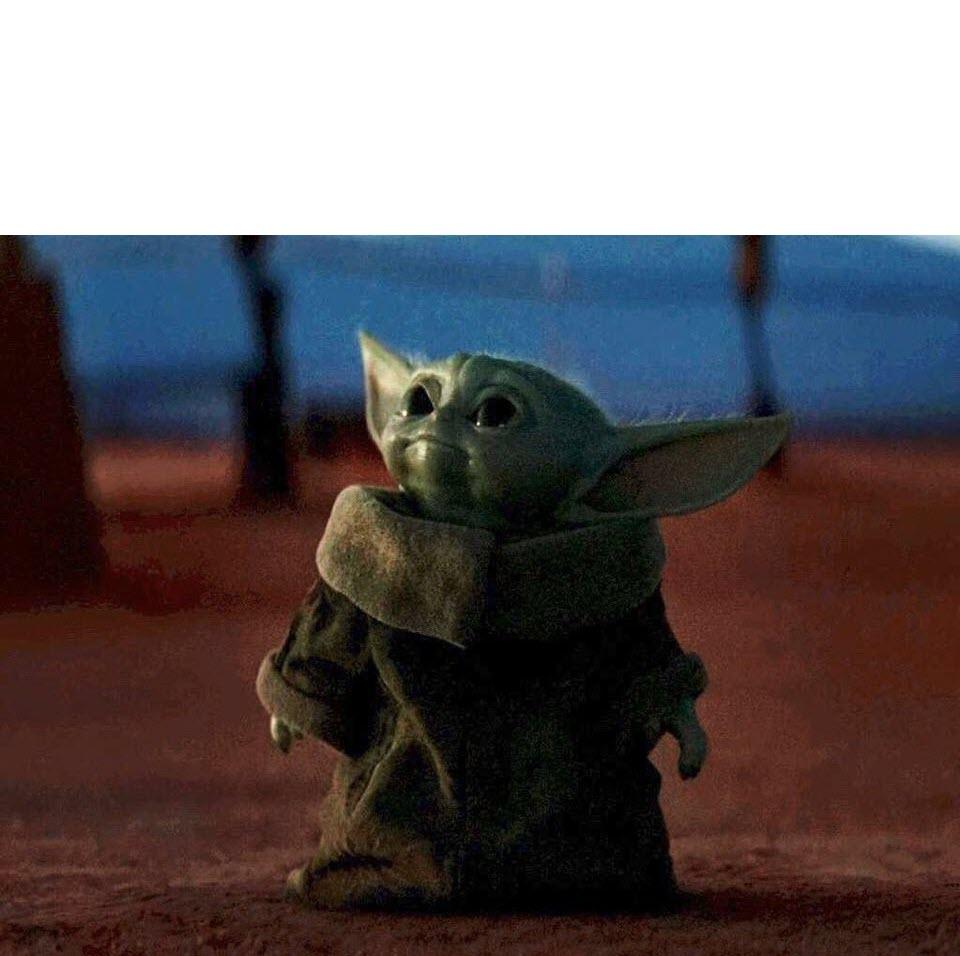 Meme Generator Yoda ~ Eva-Rose Woodward