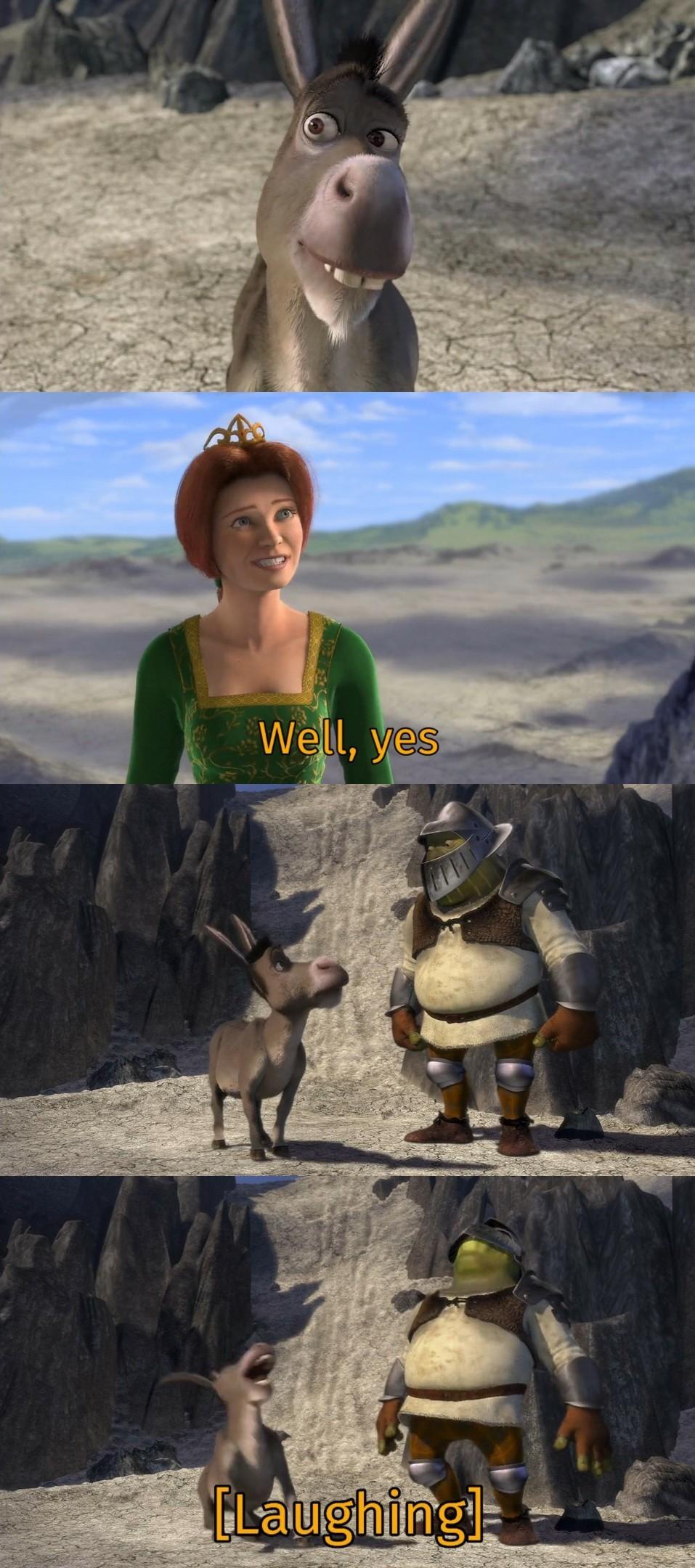 """shrek"" Meme Templates - Imgflip"