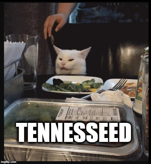 TENNESSEED | made w/ Imgflip meme maker