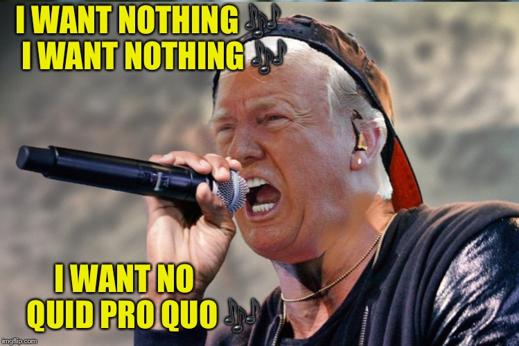 Donald Trump Rapper Imgflip