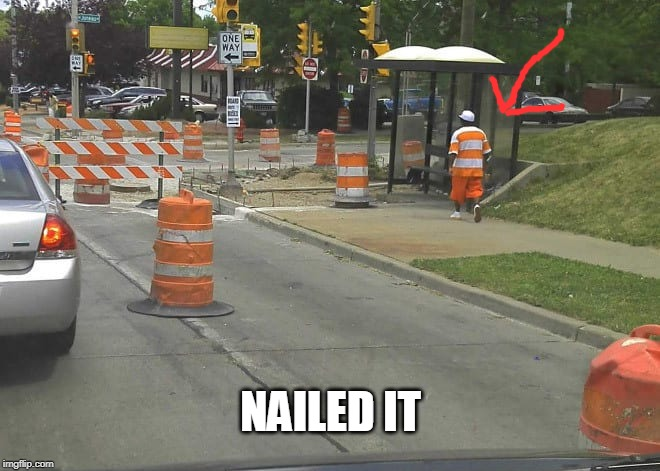 Cammo | NAILED IT | image tagged in nailed it,cammo | made w/ Imgflip meme maker