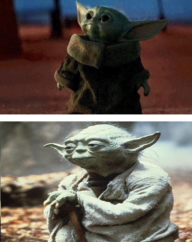 24 Baby Yoda Memes Creator Factory Memes