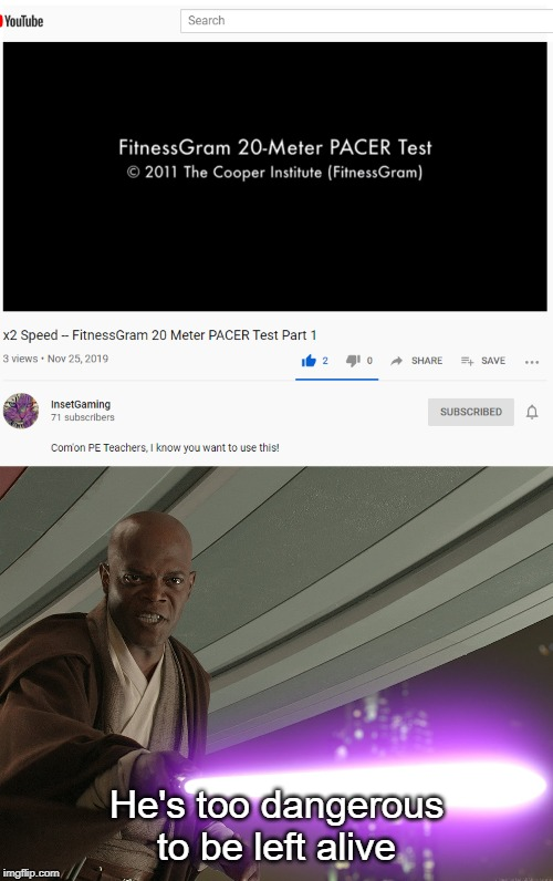 He's too dangerous to be left alive | image tagged in he's too dangerous to be left alive | made w/ Imgflip meme maker