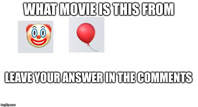 The rules are simple every once in a while I will post one of these. get it right good for you good luck. | WHAT MOVIE IS THIS FROM LEAVE YOUR ANSWER IN THE COMMENTS | image tagged in fun puzzles,fun | made w/ Imgflip meme maker