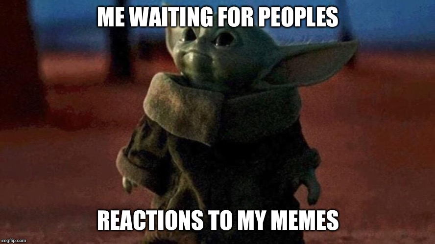 Gaming Baby Yoda Memes Gifs Imgflip