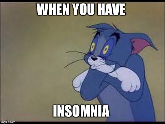 Insomnia Memes Gifs Imgflip