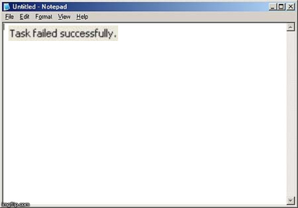 Windows 9x Notepad | image tagged in windows 9x notepad | made w/ Imgflip meme maker