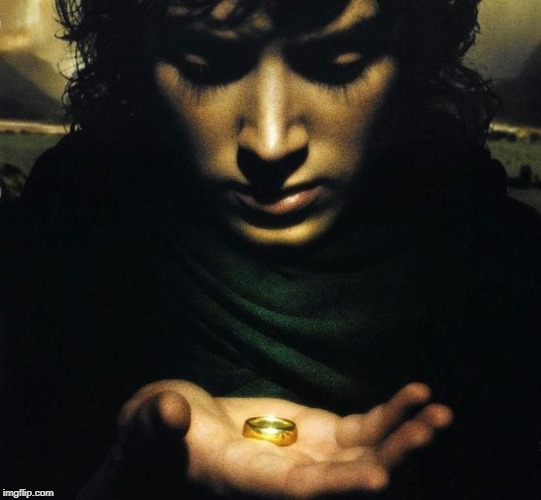 frodo | image tagged in frodo | made w/ Imgflip meme maker