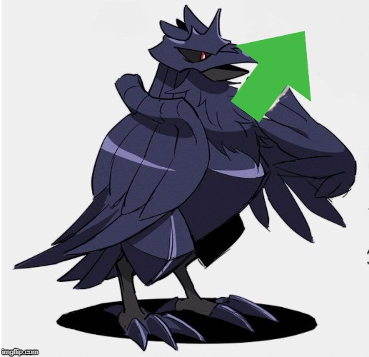 The_Tea_Drinking_Corviknight | image tagged in the_tea_drinking_corviknight | made w/ Imgflip meme maker