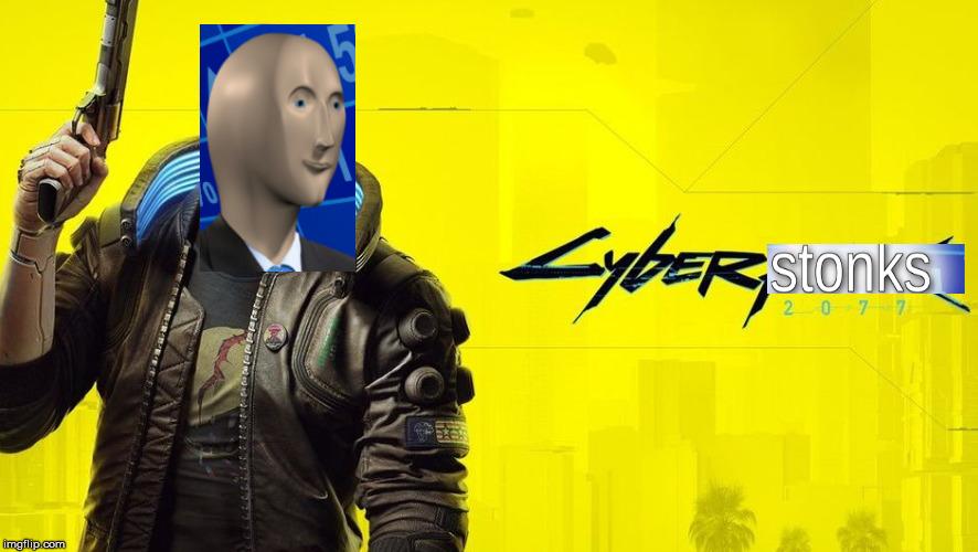 Cyberpunk 2077 Meme Template ~ Cyberpunk 2077 Info And Game