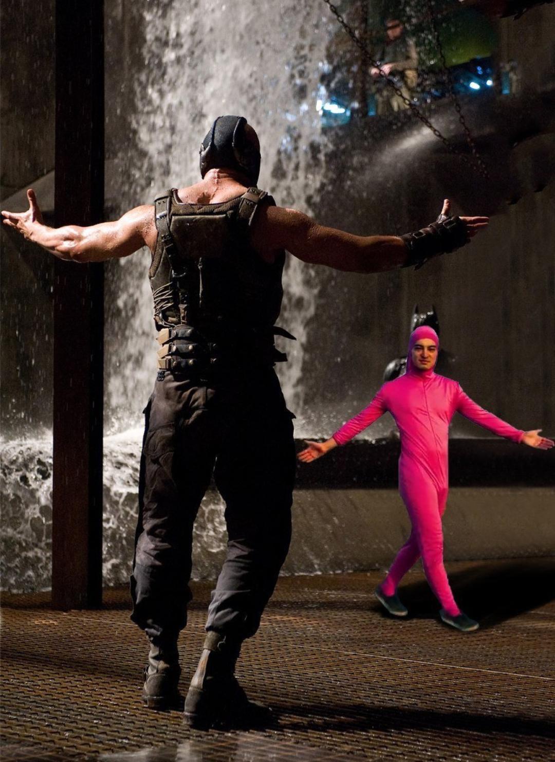 Bane vs Filthy Frank Memes - Imgflip