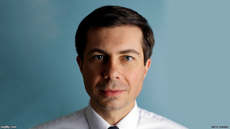 Pete Buttigieg | image tagged in pete buttigieg | made w/ Imgflip meme maker