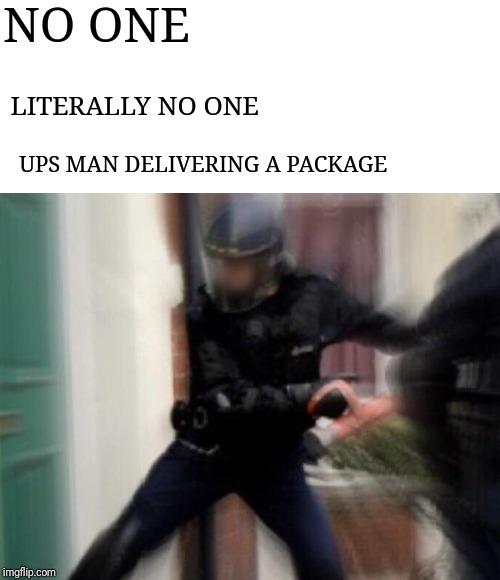 Fbi Door Breach Latest Memes Imgflip