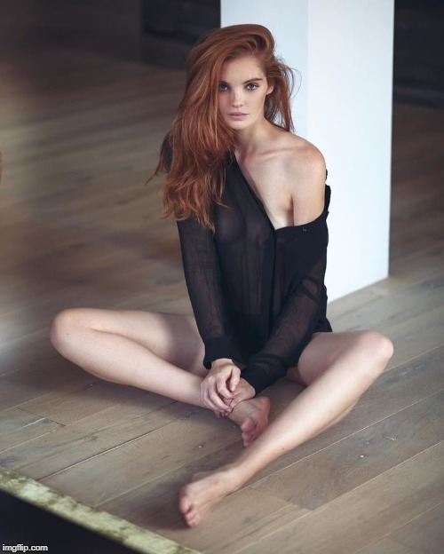 Alexina Graham | made w/ Imgflip meme maker