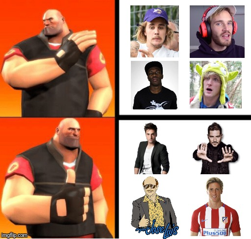 ¡VIVA ESPAÑA! | image tagged in memes,funny,spain,team fortress 2,pewdiepie,ksi | made w/ Imgflip meme maker