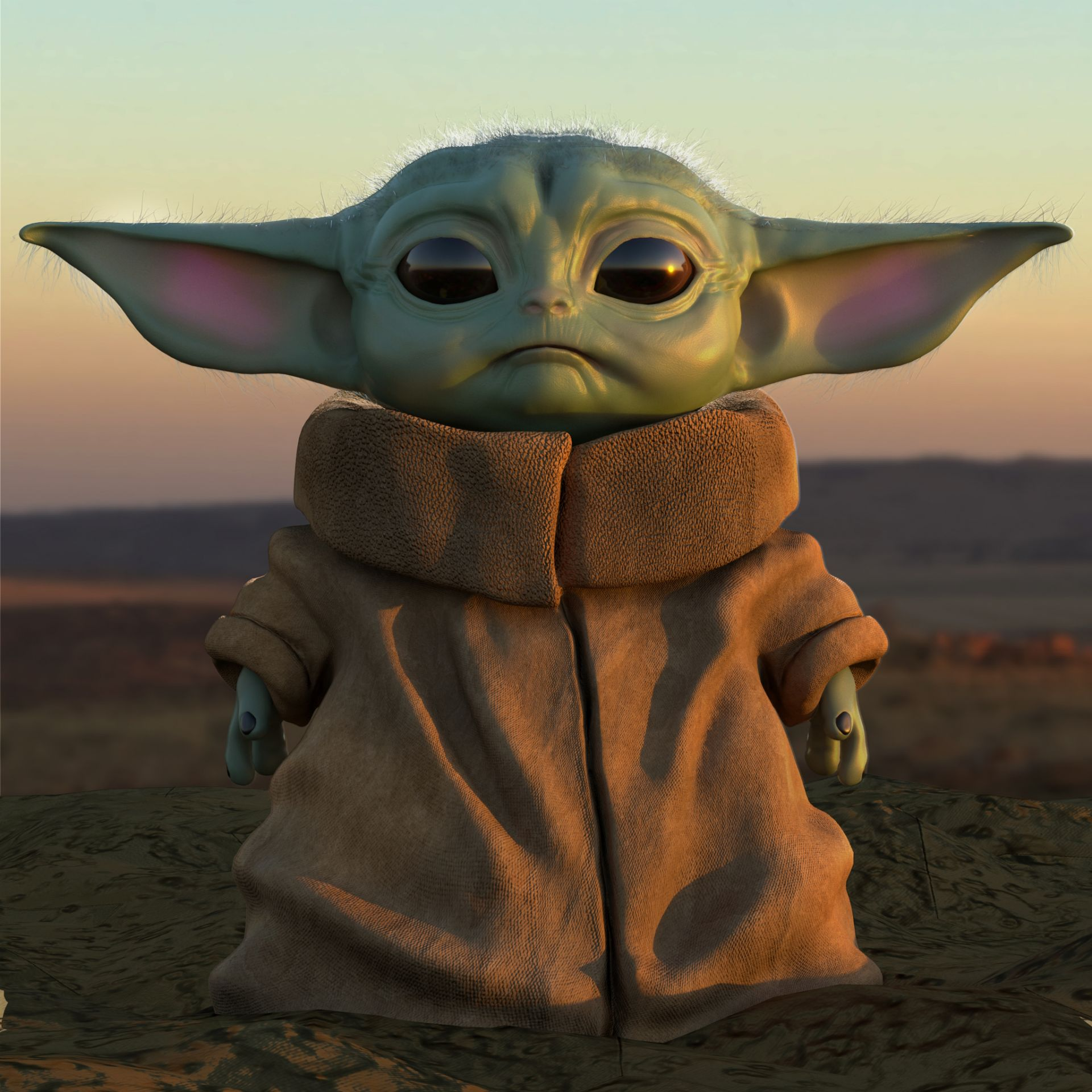 Alison Handley Meme Generator Yoda