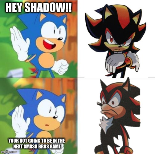 Sonic The Hedgehog Memes Gifs Imgflip