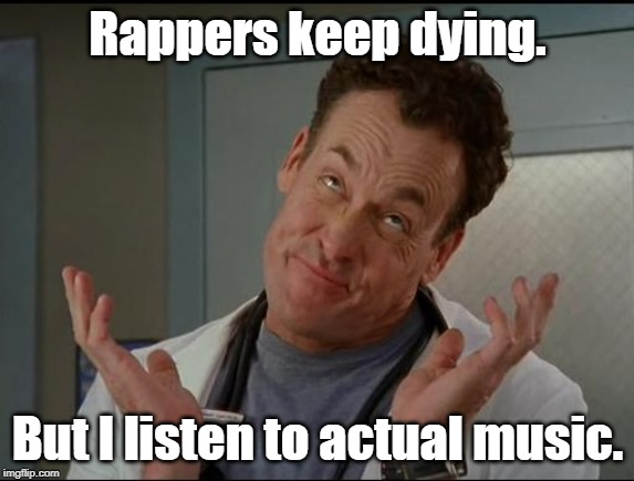 "Another case of ""Who?"" 