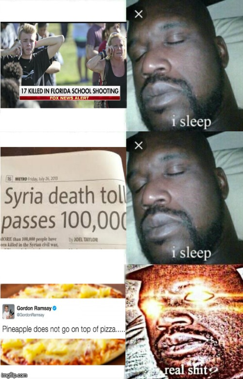 image tagged in i sleep real shit,i sleep,sleeping shaq,real shit | made w/ Imgflip meme maker