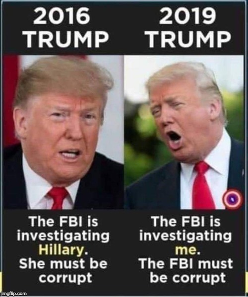 Trump in a nutshell. | image tagged in impeach trump,donald trump is an douche,conservative hypocrisy | made w/ Imgflip meme maker