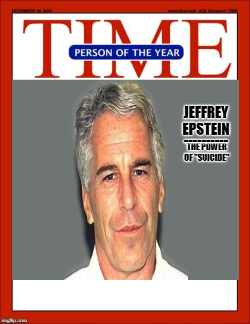politics jeffrey epstein Memes & GIFs - Imgflip