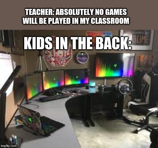 Image tagged in pro gamer move - Imgflip