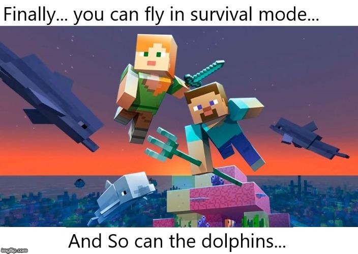 Minecraft Imgflip