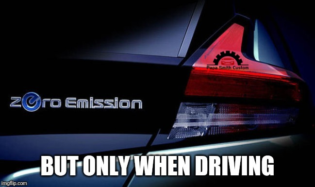Electric cars - We love you Nissan, just more of the fun stuff like S-Chassis and GTR's. | image tagged in electric,car,cars,environment,environmental,nissan | made w/ Imgflip meme maker