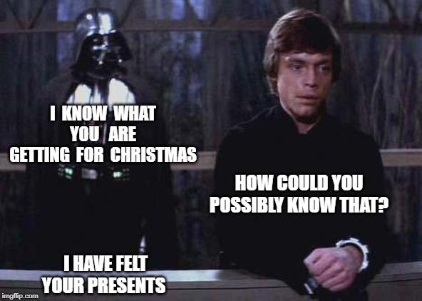 Darth Vader Luke Skywalker Memes Imgflip