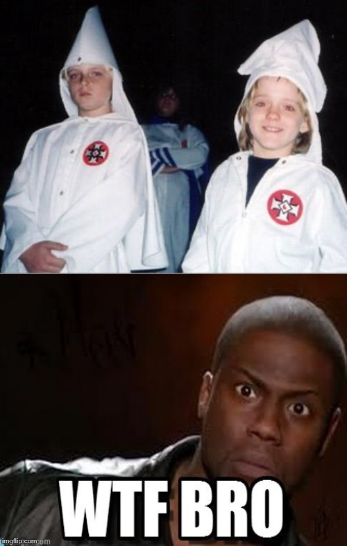 Kool Kid Klan | image tagged in memes,kool kid klan | made w/ Imgflip meme maker