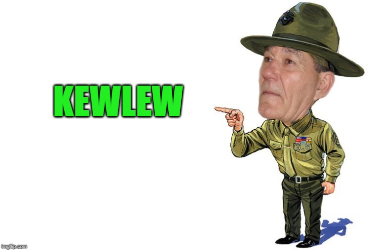 Sargent kewlew |  KEWLEW | image tagged in sargent kewlew | made w/ Imgflip meme maker