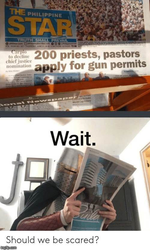 200 Priests apply for gun permits | image tagged in gun control,gun safety,guns | made w/ Imgflip meme maker