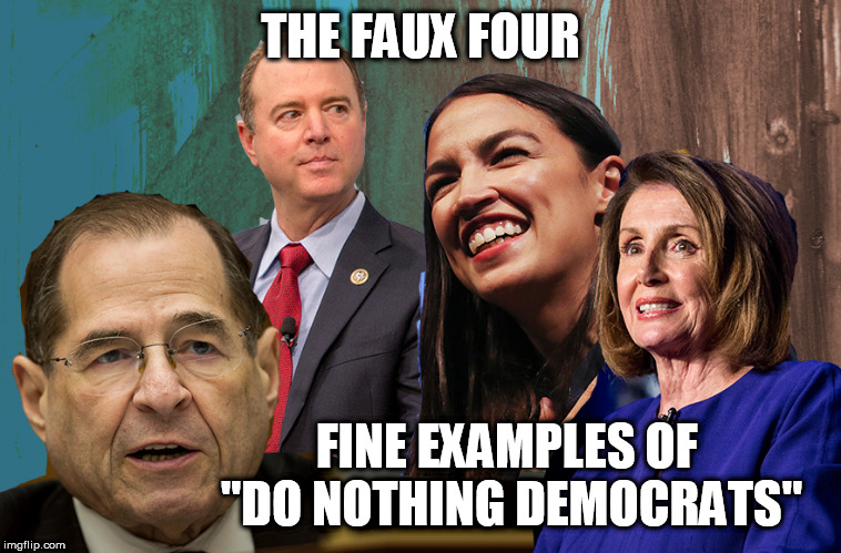 THE FAUX FOUR - Imgflip