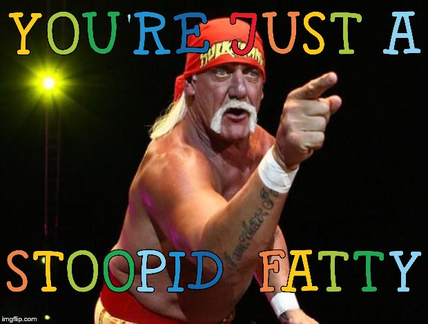 Hulk Hogan | image tagged in hulk hogan | made w/ Imgflip meme maker