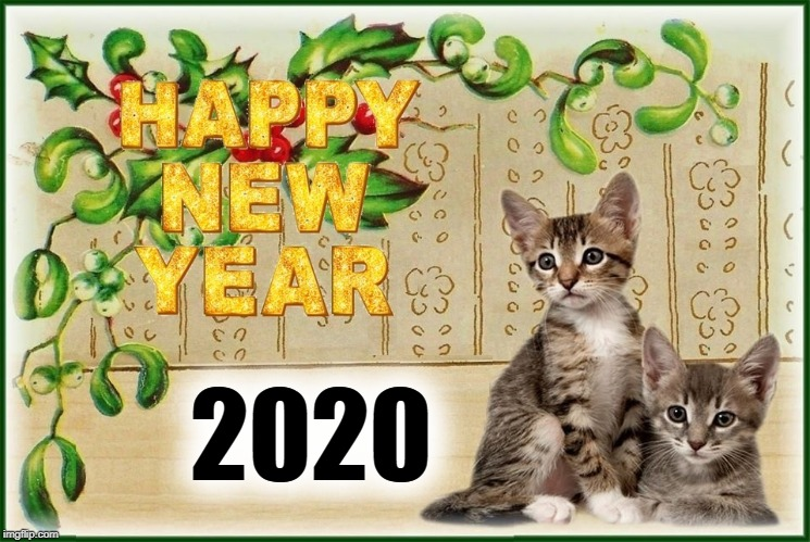 Happy New Year - Imgflip