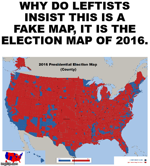 This is why we need the electoral college or we will be ...