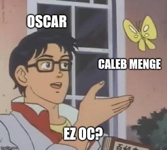 ... És az Oskar-díjat kapja... 3kxfun