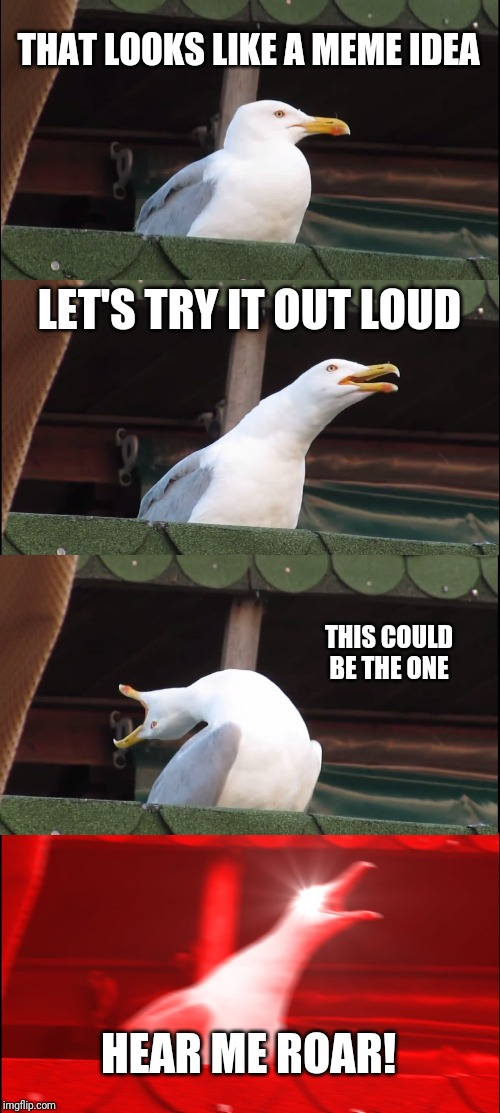 "Some of us have a ""process"" 