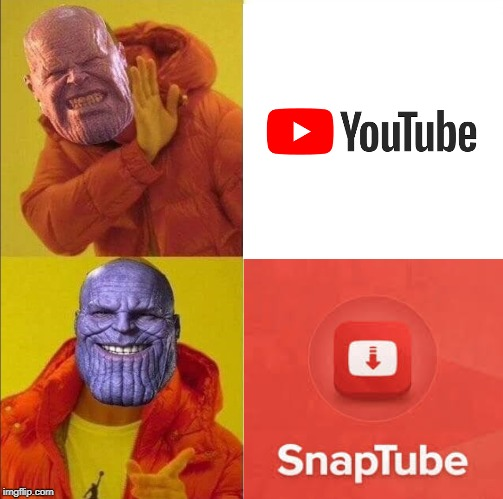 Thanos Approves | image tagged in funny memes,thanos snap,drake hotline approves | made w/ Imgflip meme maker