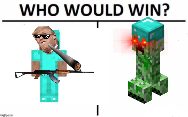 Weird Minecraft | image tagged in memes,creeper aw man,creeper,steve minecraft,minecraft | made w/ Imgflip meme maker